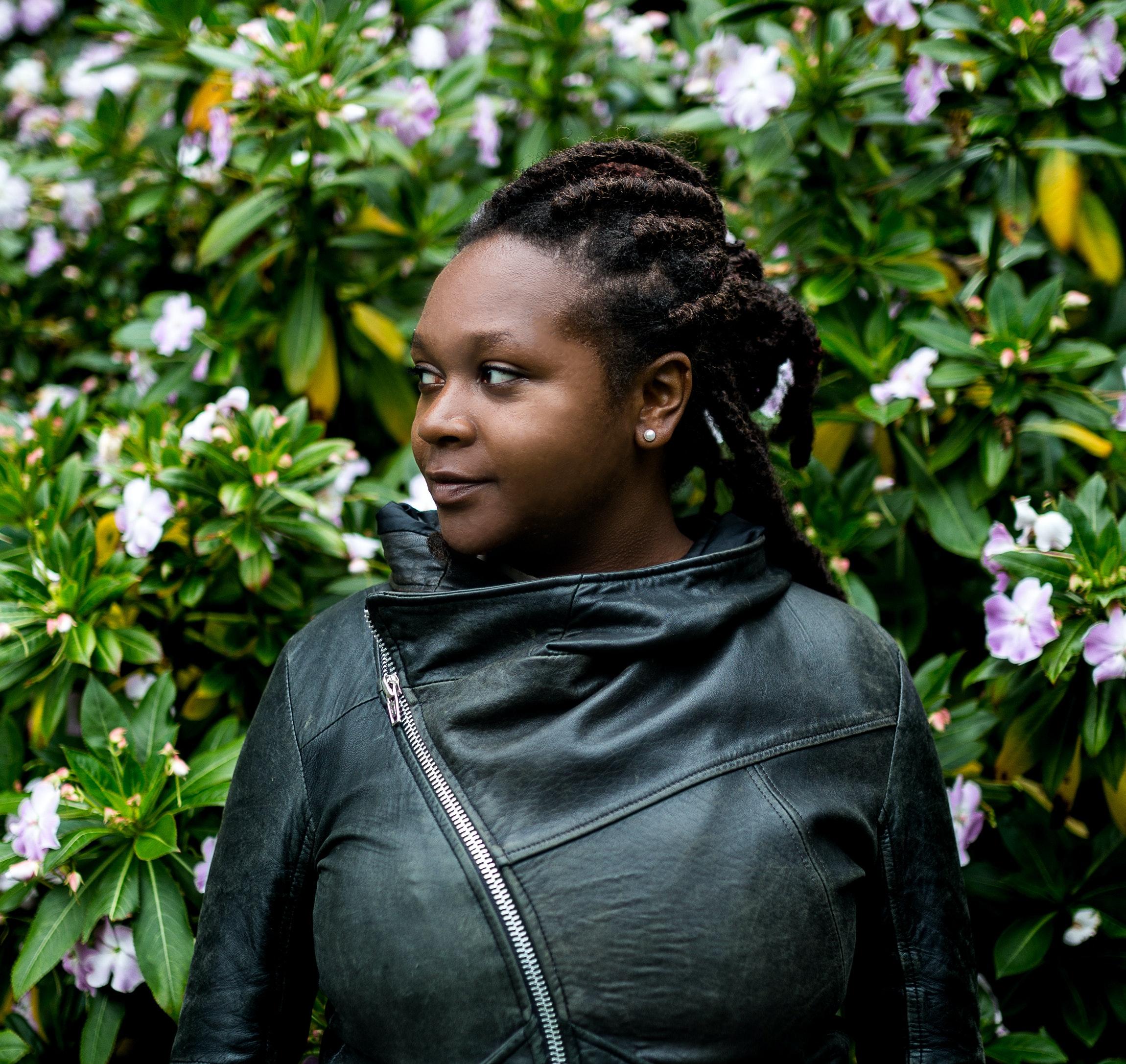 Nereya Otieno. Photo: Bronson Farr.