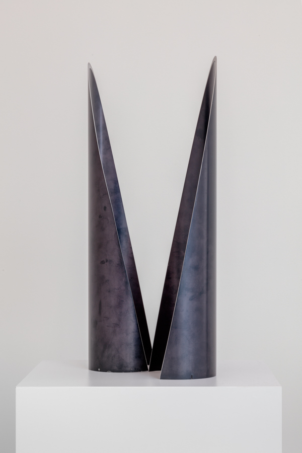 Fred Eversley, Model - Parabolic Flight, 1977. Collection of the artist. Photo: Joshua White/JWPictures.com.