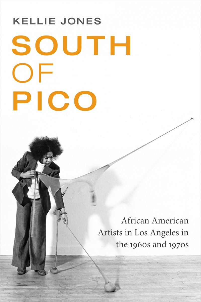 South of Pico: African American Artists in Los Angeles in the 1960s and 1970s (2017, Duke University Press).